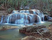 Sergey Korotkov - Thailand waterfall