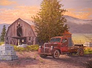 Paul K Hill - The Beekeepers Barn