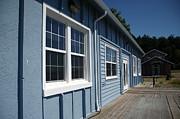 Marilyn Wilson - The Boathouse