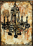 Chandelier Originals - the Chandelier by Ayesha Jehangir