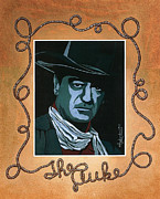 Ropes Originals - The Duke by Herb Strobino