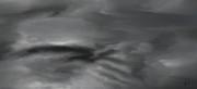 The Eye In The Sky Coal Wash Print by Josef Putsche