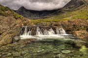 Derek Beattie - The Fairy Pools Isle of...
