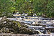 Jane McIlroy - The Falls of Dochart