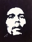 Wade Edwards Art - The Marley by Wade Edwards