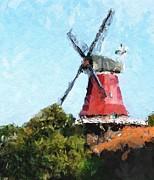 Stefan Kuhn - The old mill