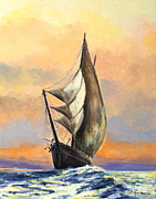 Luke Karcz - The Schooner