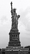 Gregory Dyer - The Statue of Liberty