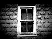 Michael L Kimble - The Window