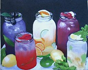 Michele Turney - Thirst Quenchers