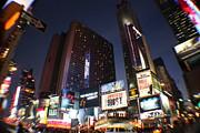 Rogerio Mariani - Times Square NYC