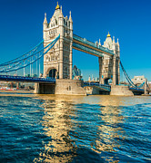 Luciano Mortula - Tower Bridge - London -...