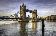 Stuart Gennery - Tower Bridge
