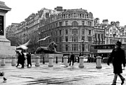 Colin Hogan - Trafalgar Square - ref 3988