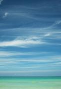 Charmian Vistaunet - Tropical Ocean and Sky