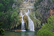 Joan Bertucci - Turner Falls