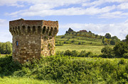 Farm House Photos - Tuscany - Chiusi by Joana Kruse