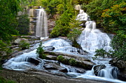 Excellence Prints - Twin Falls South Carolina Print by Robert Harmon