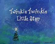 Rhyme Originals - Twinkle Twinkle by Vicki Mae