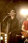 Downloads Art - U2 by Front Row  Photographs