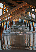 Suzanne Gaff - Under the Pier II