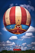 Sky Line Originals - UP UP and Away by Arnie Goldstein