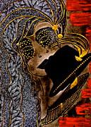 Lady Picasso Tetka Rhu - Vegas Decision