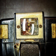 Camera Digital Art - Vintage View by Natasha Marco