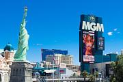 Juergen Klust - Viva Las Vegas