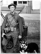 Mel Steinhauer - Walking The Dog