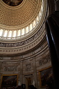 Capital Photos - Washington DC - US Capitol - 011312 by DC Photographer