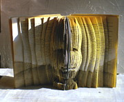 Original Sculptures - Watcher - artist book by Paolo Beneforti