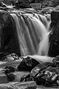 Bob Noble Photography - Waterfall in Mount...