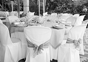 Banquet Photos - Wedding table by Luis Santos
