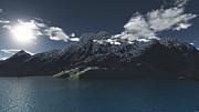 Ralf Schreiber - Welcome to Alaska