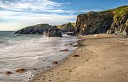 Adrian Evans - Welsh Coast