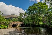 Adrian Evans - Welsh Landscape