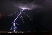 Paul Marto - West Jordan Lightning