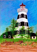 Jo Prevost - West Point Lighthouse
