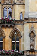 James Brunker - Westminster School Detail