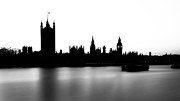 Authority Originals - Westminster Silhouette by Vinicios De Moura