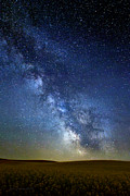 Milkyway Prints - Where it all Begins Print by Reflective Moments  Photography and Digital Art Images