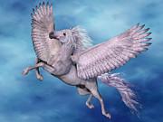 Corey Ford - White Pegasus