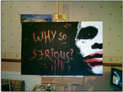 Six Artist - Why So Serious