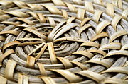 Macro Art - Wicker by Fabrizio Troiani