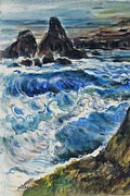 Hazel Stitt - Wild Northern Coast