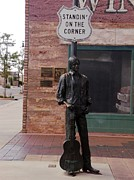 One Person Photo Originals - Winslow Arizona by Tammy Vulgamore
