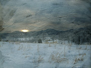 Kathy Jennings - Winter Scene