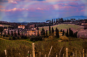 Dany  Lison - Beautiful Tuscany