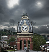 Woodburn Photos - Woodburn Stands Alone by Jacki Marino